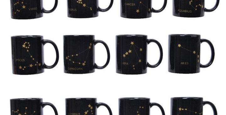 Mug Signes Constellations