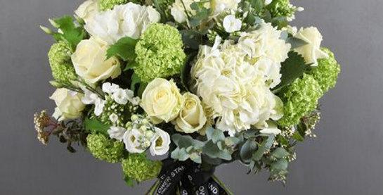 """Bouquet """"Emeline"""" Livraison Offerte"""
