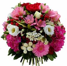 """Le Bouquet """"Audacieux"""""""