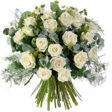 """Le bouquet """"White"""""""