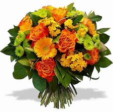 """Le Bouquet """"L'ensoleillé"""""""