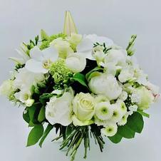 """Le Bouquet """"La pureté"""""""