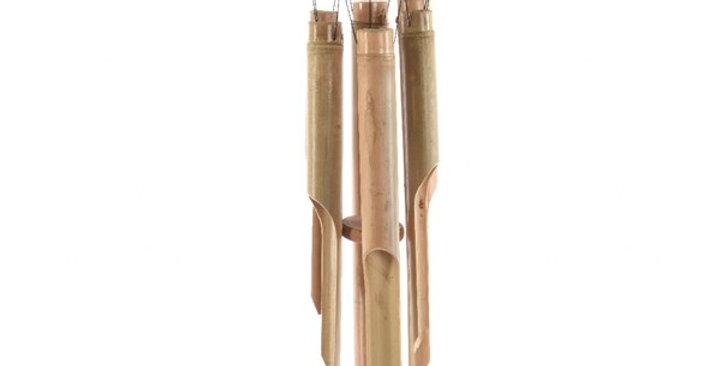 Carillon bambou extérieur