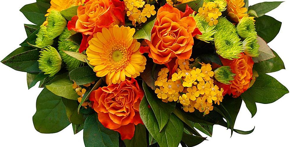 """Le Bouquet """" L' Ensoleillé """"géant"""