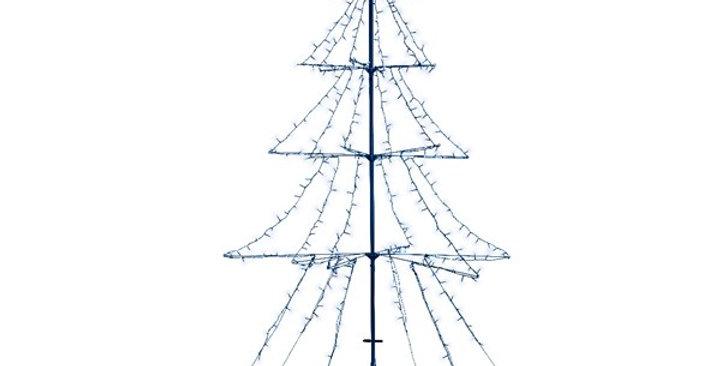 LED arbre illumine clign ext 3m COUP DE COEUR
