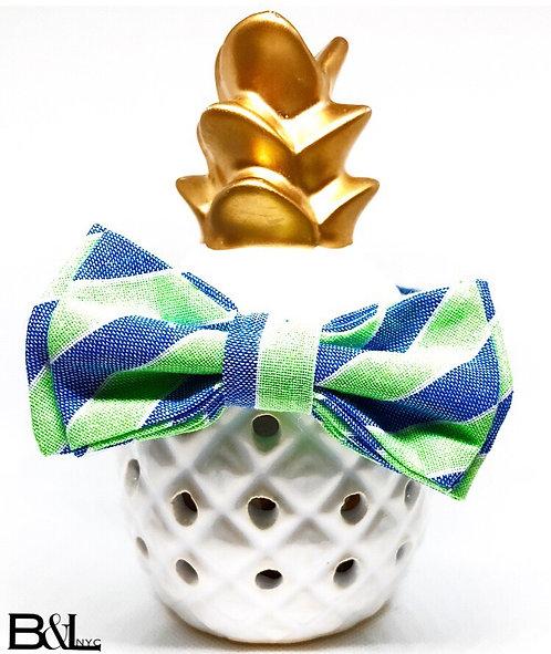 The Jones Bow Tie Collar
