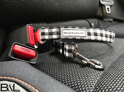 PM | Dog Seat Belt