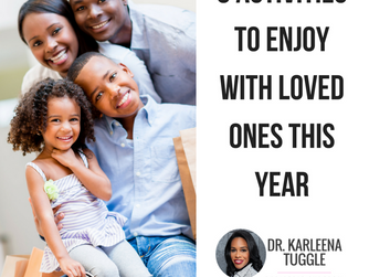 8 Activities to Enjoy with Loved Ones This Year