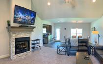 Dustbwol living Room