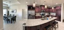 Longhorn Kitchen