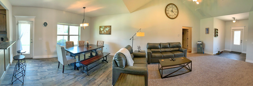 Dustbowl Living Room