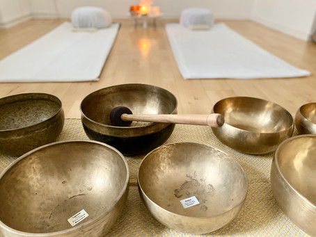 Meditation classes may resume in Wernetshausen! Next class 13.05