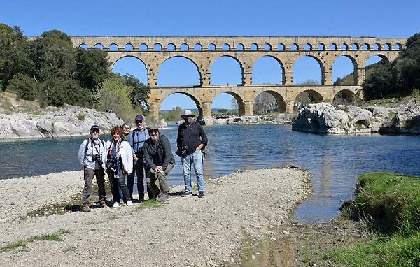 Groupe sortie Pont du Gard.jpeg