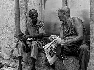 Refaire le monde - La Havane-Cuba