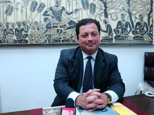 """Conferencia """"Intereses, percepciones y política de China en América Latina"""""""