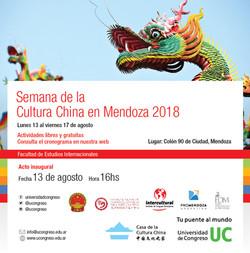 20180813 Semana China Mendoza