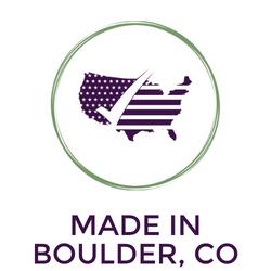 Simplify Hemp - Made in Boulder Colorado