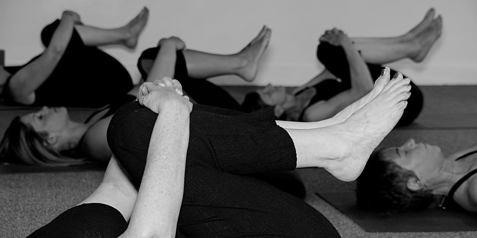 Intro to Yoga and Mindful Movement