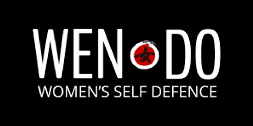 Postponed - Wen-Do Women's Self-Defense Training