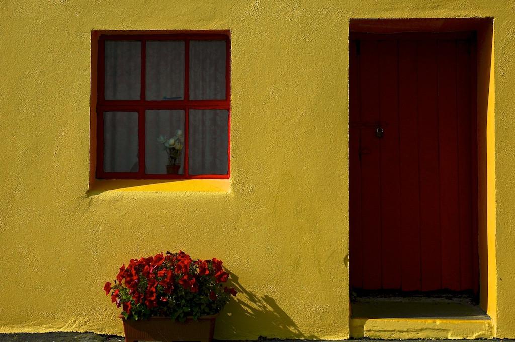 Butlerstown cottage