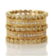 Carolyn Morris Bach, Designer Jewelry, Jewelry, Art, Fantasy, European Jeweler, Carmel Jeweler
