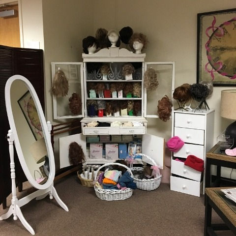 North Fork Breast Health Coalition Boutique