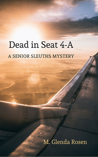 Dead in Seat 4-A Cover Final January 201
