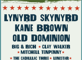 Country Thunder Iowa has been Rescheduled!