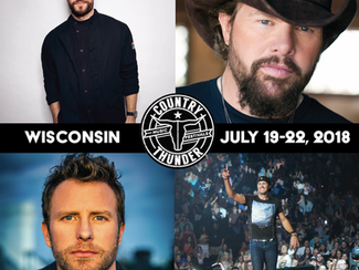 2018 Wisconsin Headliners are here!
