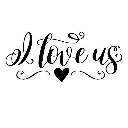 I ♥ us