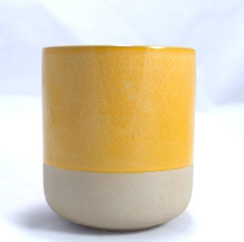 Yellow mustard - Lustro Nutro