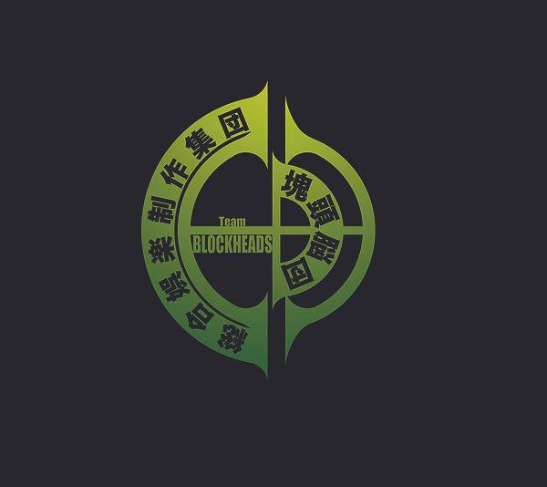 ブロックヘッズ脳ロゴ緑.jpg