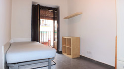 Apartamento en Calle Zurita