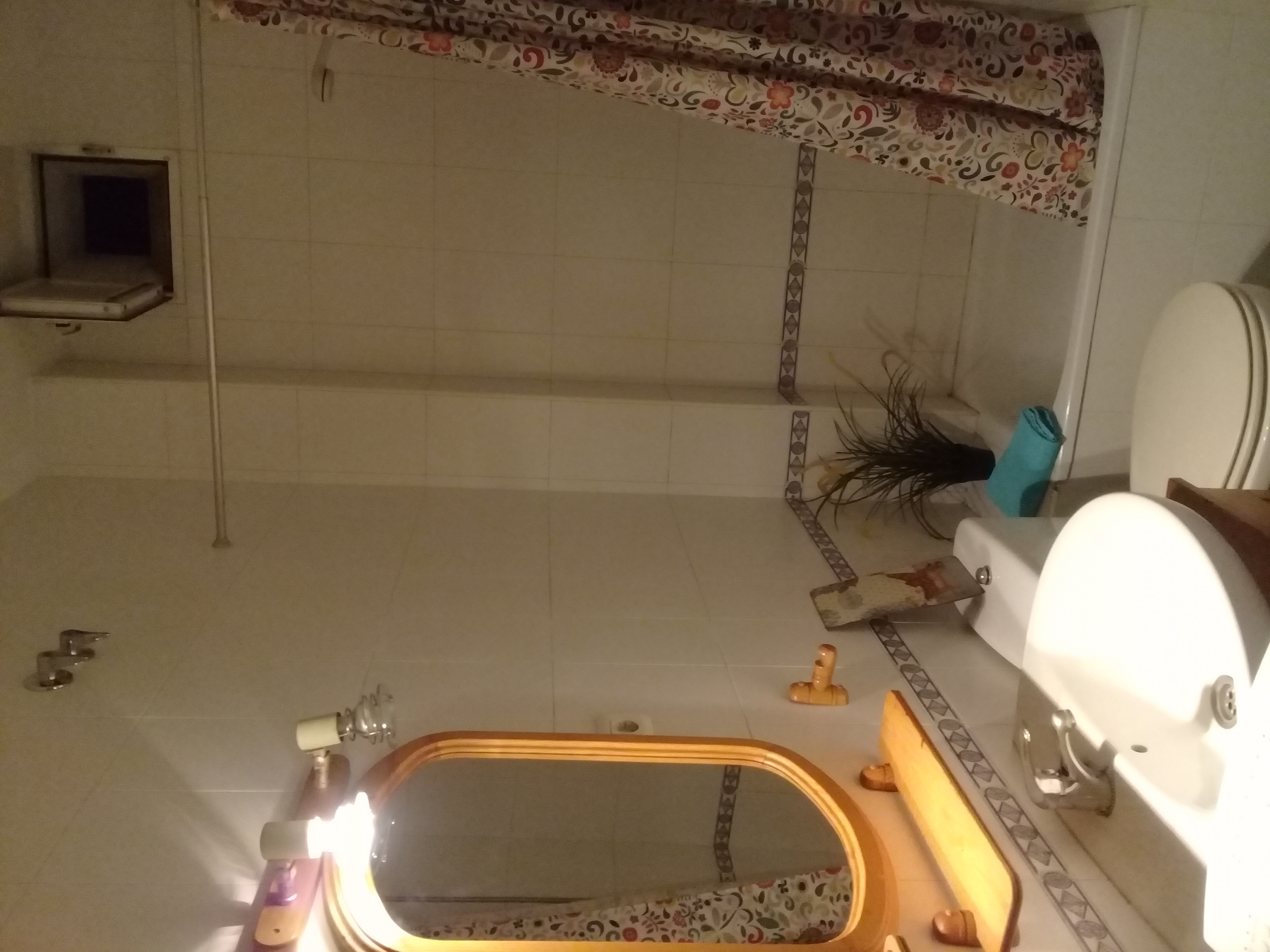 Amparo 14 - Cuarto de baño