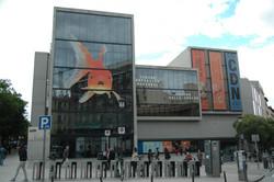 Teatro Valle Inclán