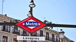 Metro_de_Lavapiés