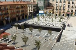 Plaza de Cabestreros