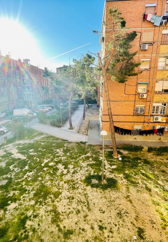 Aparatmento en calle López Grass
