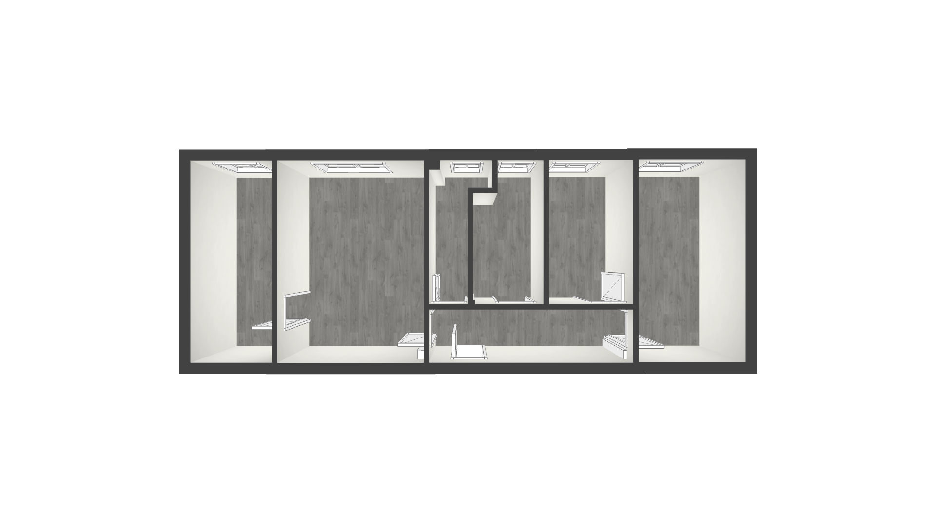 Plano 3D - Carlos Domingo