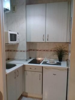 Amparo 14 - Cocina