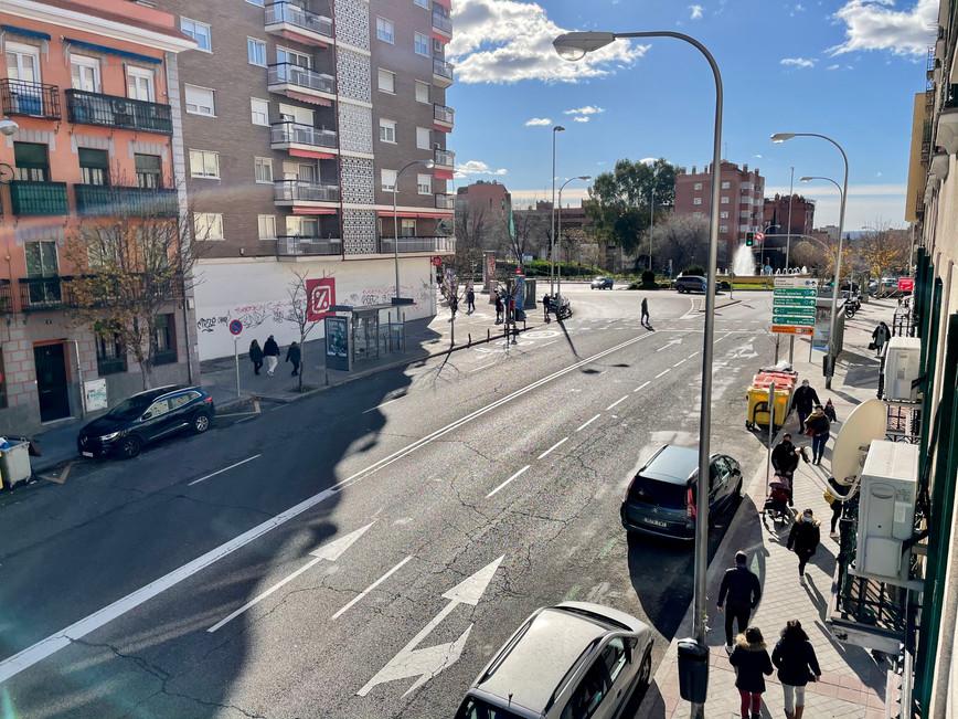Calle Ofelia Nieto - REDORMADO