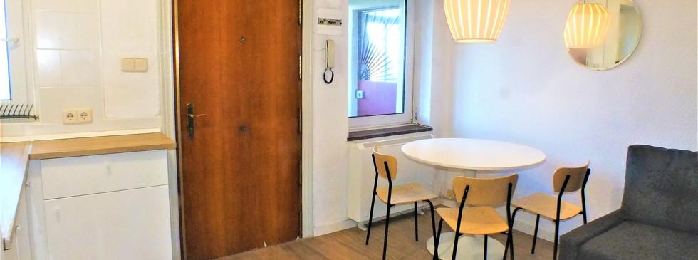 Apartamento Calle Viejas 25