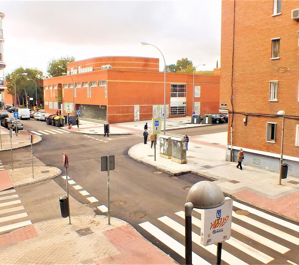 Piso en Calle Villardondiego