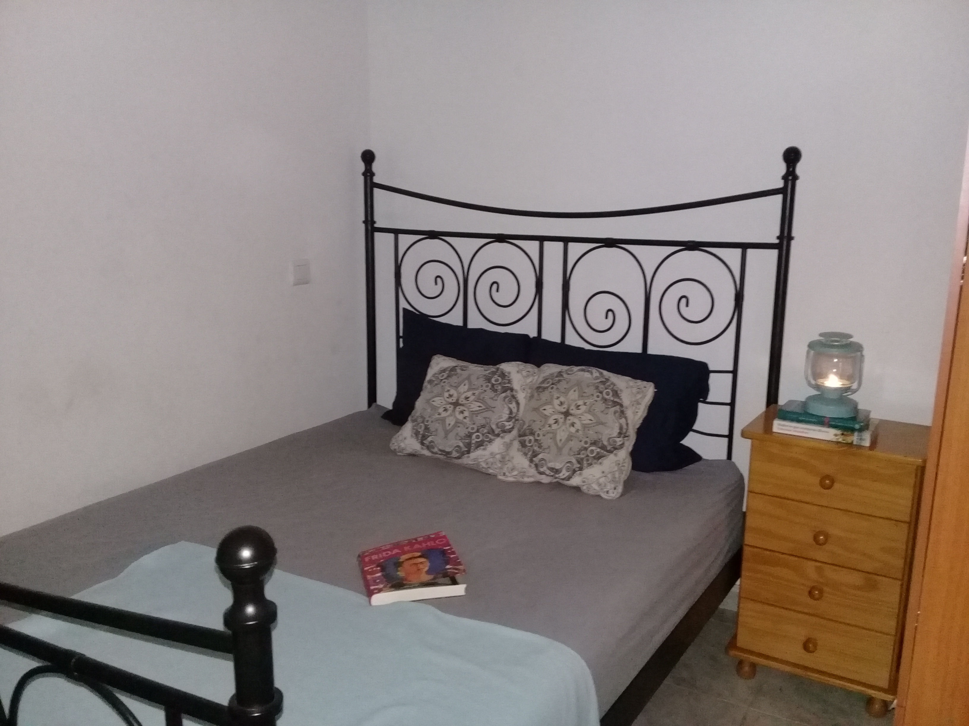 Amparo 14 - Dormitorio