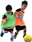Football Holiday Course held at Thame Football Club