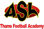 Thame Football Academy Red.png