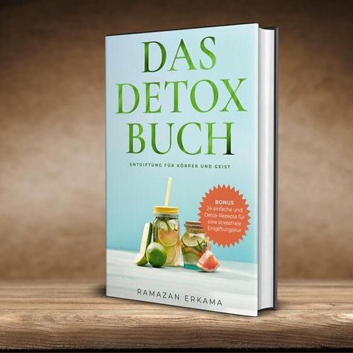Das Detox Buch