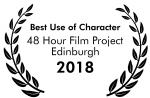 Best Use of Character 48 Hour Film Proje