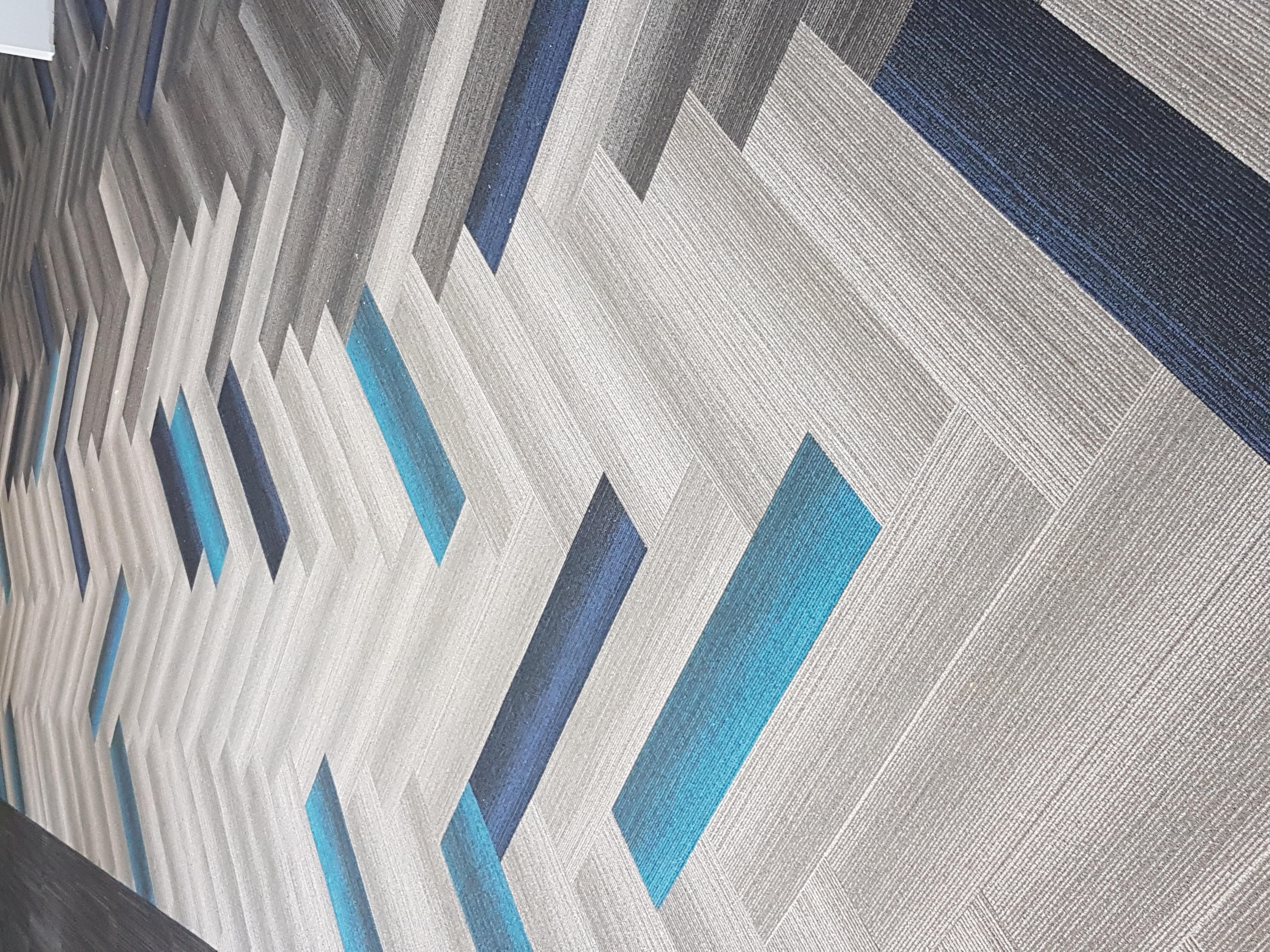 Old Republic Carpet Tile
