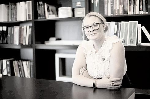 Rolanda Simone UI Principal Designer